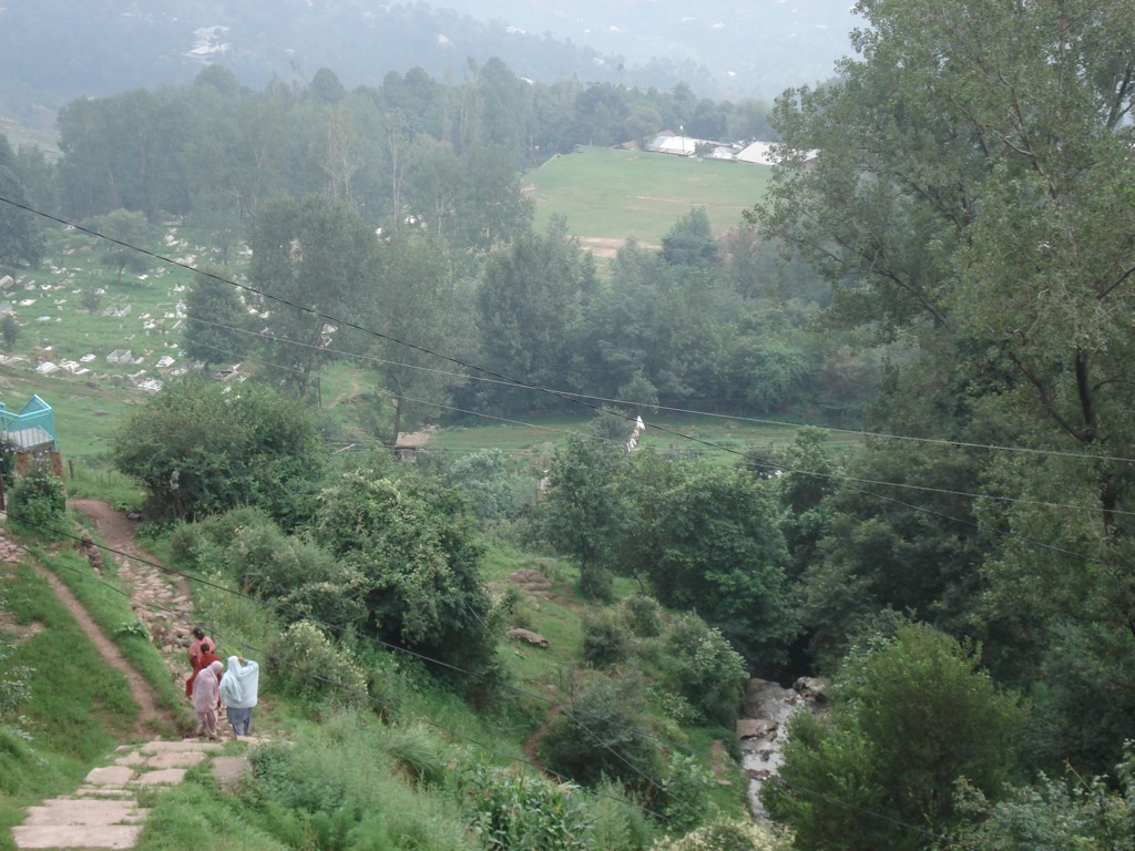 Murree Another fantastic scene