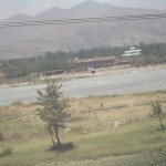 Swat Maulana Fazlullahs seminary at Imam Dherai Swat NWFP