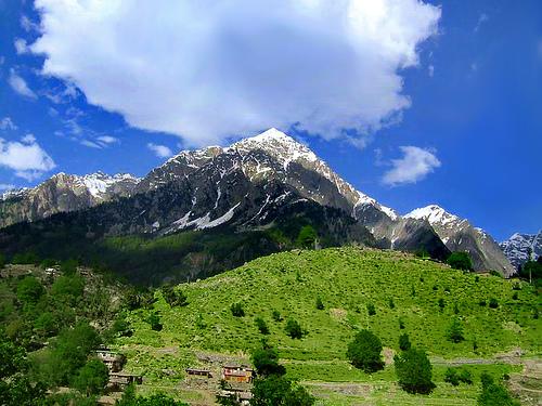 Swat Valley 3
