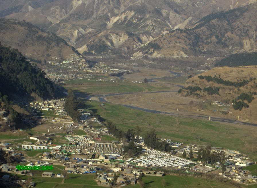 Balakot - Another attractive view