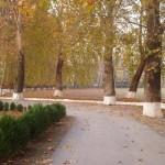 Hazara - Abbotabad Burn HallJPG