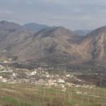Hazara - Abbotabad City  Bird's Eye View -2