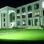 Hazara - Abbotabad City  COMSATS  institute