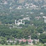 Hazara - Abbotabad City Ilyasi Mosque