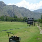 Hazara - Abbotabad Cricket Stadium