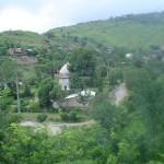 Hazara - Abbotabad Kakul  a beautiful and Green View