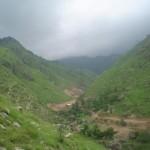 Hazara - Abbotabad Kakul  a beautiful and pleasant View