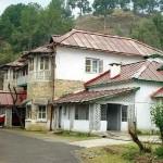 Hazara - Abbotabad Major James Abbott House