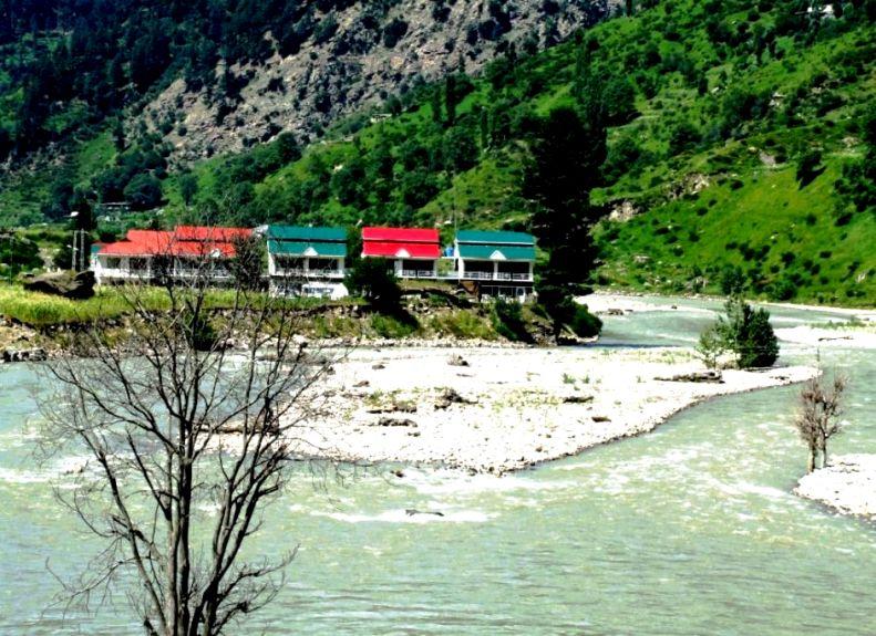Kaghan Valley -  Kawai