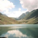 Kaghan Valley - Lake Saif-ul-Malook -3
