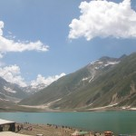 Kaghan Valley - Lake Saif-ul-Malook -4