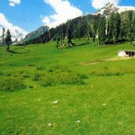Kaghan Valley - Lalazar what a landscape