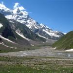 Malika-e-Parbat, Kaghan Valley, Mansehra
