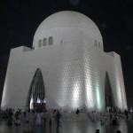 Mazar-i-Quaid - Muhammad Ali Jinnah Karachi Pakistan