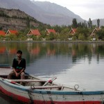 Shangrila Lake - Journey is lake