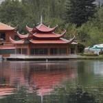 Shangrila Lake a resort hotel