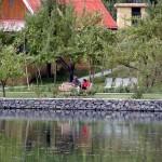 Shangrila Lake a resort hotel -3