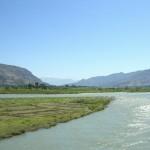Swat Valley - Swat River