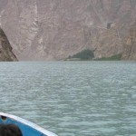 Attabad Hunza Lake - Lattest pictures-1
