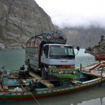 Attabad Lake Hunza - Lattest Pictures -2