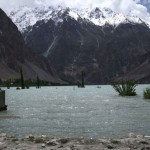 Attabad Lake Hunza - Lattest Pictures -9