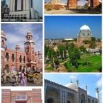 Multan - Pics of diffirent places