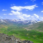 Babusar Top: Kaghan Valley