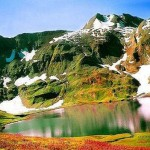 Dudipatsar Lake: Most Beautiful Lake of Kaghan Valley