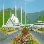 Shah Faisal Mosque, Islamabad, Pakistan: Largest Mosque in Pakistan