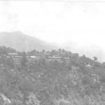 Murree Kuldana in 1900 - British rule
