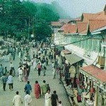 Murree - Mall Road