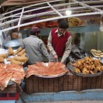 Murree a food Shop with Fish and other items