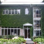 Murree - a hill station with natural design house