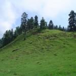 Mushk Purri Abbotabad attractive view