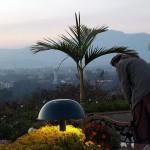 Islamabad: Shakarparian Hills