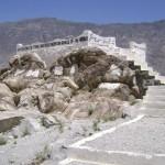 Astore - Junction of  three great Mountain Ranges - Himalaya Karakorum and Hindu Kush