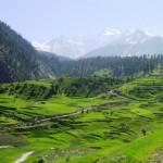Astore Valley, Gilgit Baltistan, Pakistan