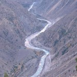 Astore Valley in Gilgit Baltistan - a great view