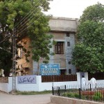 Faisalabad Eastern High School in Batala Colony