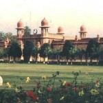 Faisalabad - University of Agriculture Faisalabad - historical