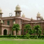 Faisalabad - attractive pic of Agriculture university