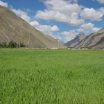 Gojal Valley - An Attractive view in Gilgit Baltistan