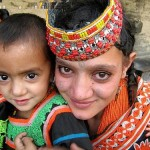 Kalash girls beauty and attraction in kafiristan pakistan