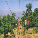 Patriata New Murree with Chair Lift
