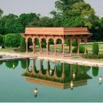 Shalimar Bagh Lahore - a Fantastic view