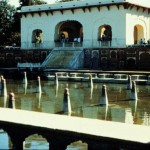 Shalimar Garden Lahore Built by Shah Jahan