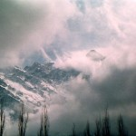 sKARDU ANOTHER SNOW AT HILLS
