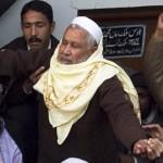 Al-Haaj Malik Muhammad Bashir father of Malik Mumtaz hussain Qadri