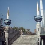 Data Darbar - Data Sahab Lahore - Jamia Hajveria (Hajveri Mosque)