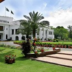 Governor House, Lahore, Pakistan